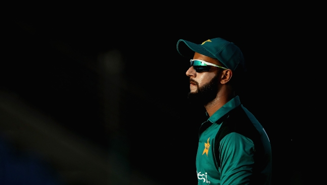 All-rounder Imad Wasim too has failed his fitness test.