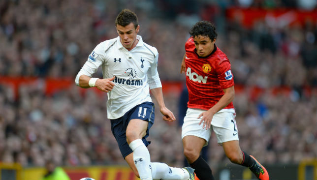 0515 Bale Man United