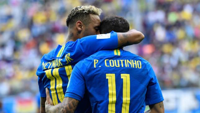 0515 Coutinho Neymar