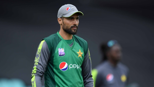 Last chance saloon for Amir's World Cup hopes.
