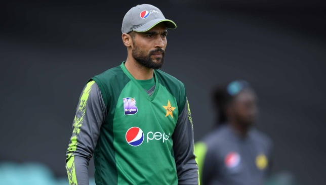 A big setback to Amir's 2019 World Cup hopes.