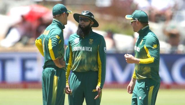 South Africa cricket team - Sport360