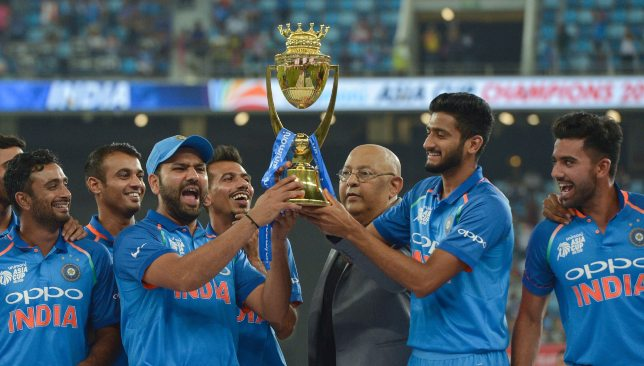 Asia Cup 2020 in doubt due to the Coronavirus Pandemic