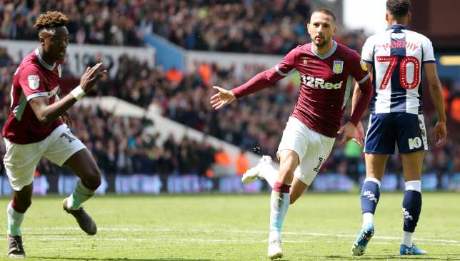 Aston Villa are aiming to bounce back to the Premier League after two years away.