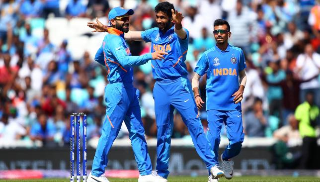 India cannot afford to solely rely on Bumrah's brilliance.