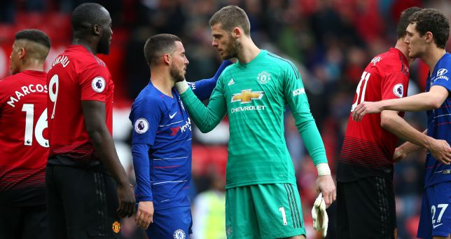 Resume chelsea manchester united write calculus papers