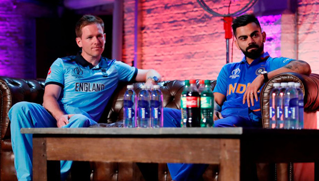 c241d265e 2019 World Cup  Orange likely to be India s colour for  away  kit ...