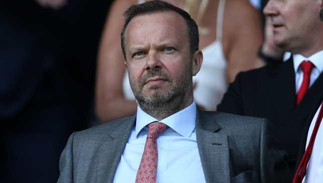 Sunderland interested In Manchester United Scarlet On Loan
