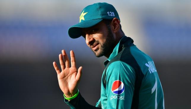 Malik has been Pakistan's Mr. Dependable.