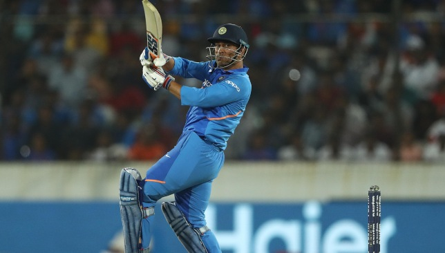 Dhoni will want to add one more World Cup title to his kitty.
