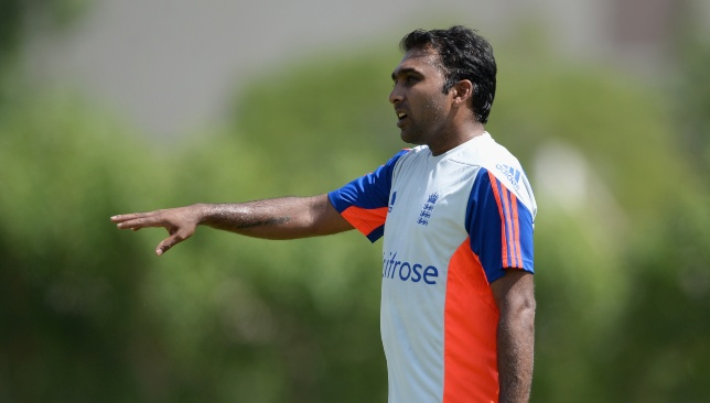 Jayawardane has previously served as England's batting consultant.