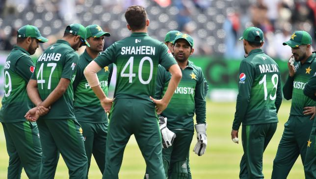 Pakistan are finding it difficult to master the art of ODIs.