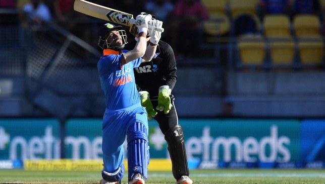 Tendulkar is backing Pandya to have a big World Cup.