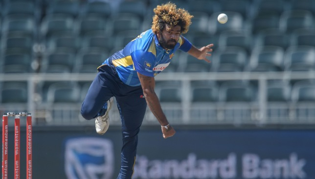 Malinga's toe-crushing yorkers are back in business.