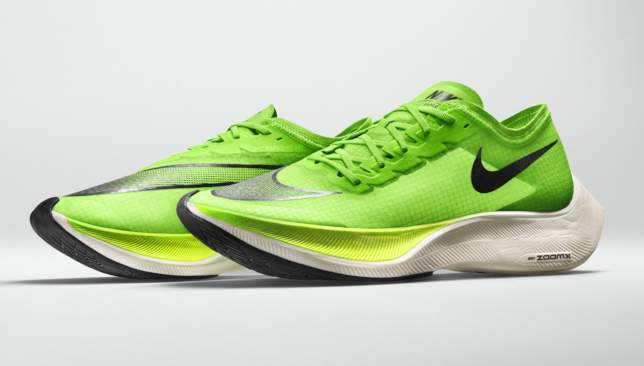 f9e662ef0176 The Nike Zoom Vaporfly 4% has been revamped – and it s a bit special ...