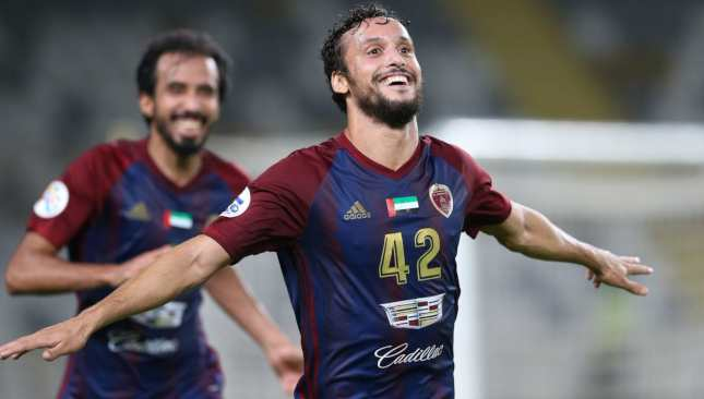 Leonardo - a free transfer from Al Ahli last summer - has been a sensation.