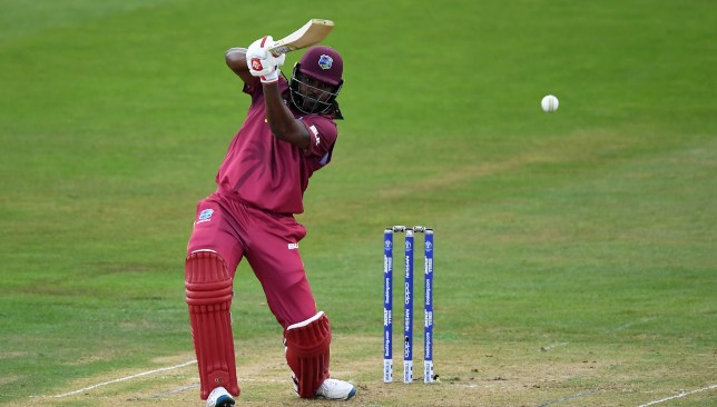 Stopping an in-form Gayle will be Hasan Ali's primary remit.