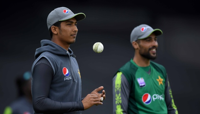 Hasnain will be wary of an Amir revival.