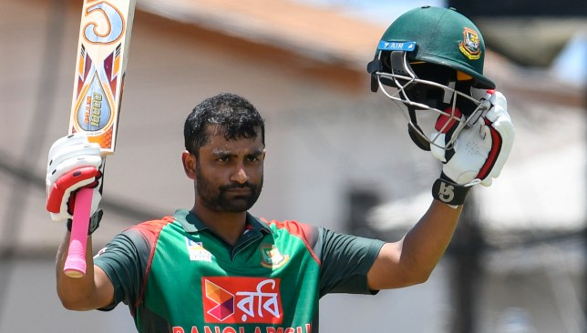 Tamim has been among the top five ODI openers in recent years.