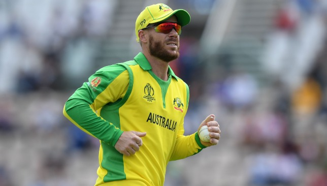 The Aussie will be itching to dominate international cricket again.