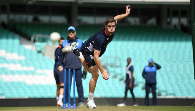 Woakes will want to put injury troubles behind him.