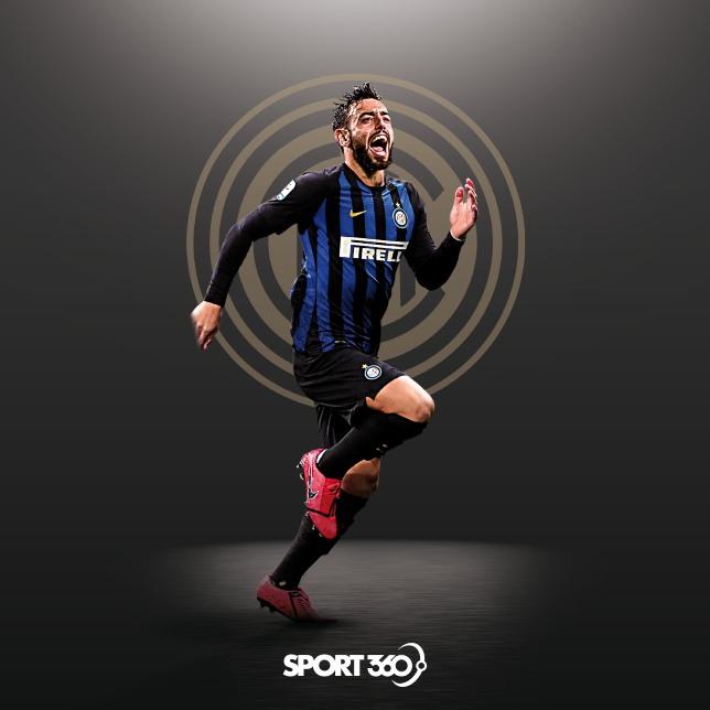 2206 Bruno Fernandes Inter