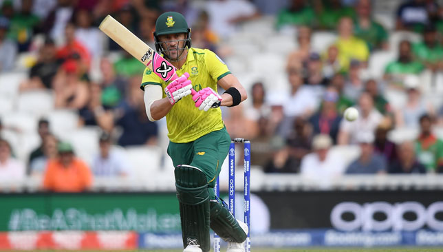 South Africa v Bangladesh - ICC Cricket World Cup 2019