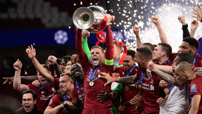 City meet Champions League winners Liverpool in the curtain-raiser for the Premier League season.