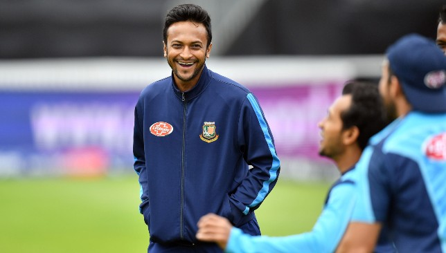 Shakib has been Bangladesh's main main.