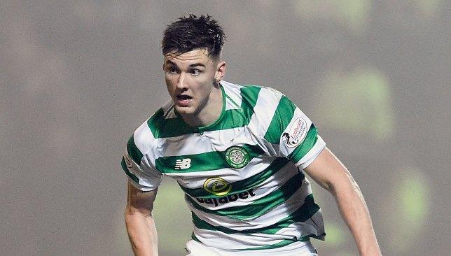 Transfer news: Arsenal confident of landing Celtic star