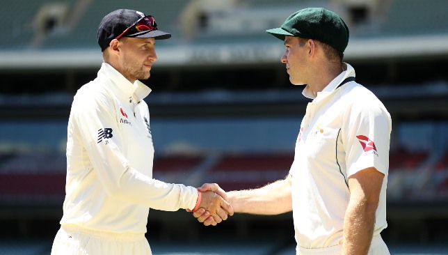 The first Ashes Test will kickstart the World Championship.
