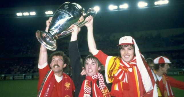 Best transfer windows: Kenny Dalglish and Alan Hansen make Liverpool