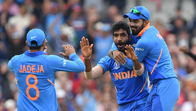 Jasprit Bumrah had a magnificent maiden World Cup campaign.