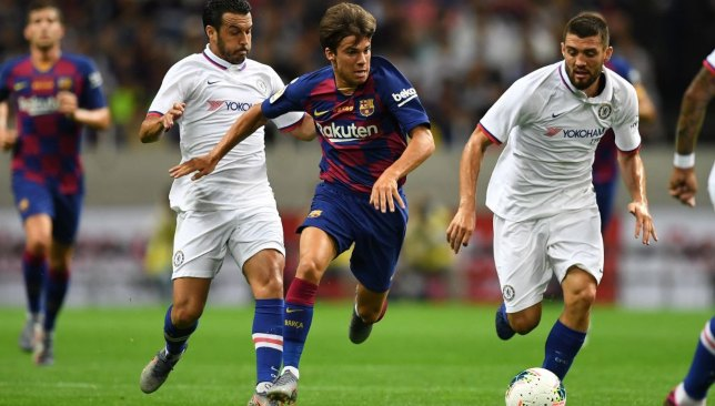 Barcelona News Academy Players And New Signings Impress But Old Names Disappoint In Pre Season Sport360 News