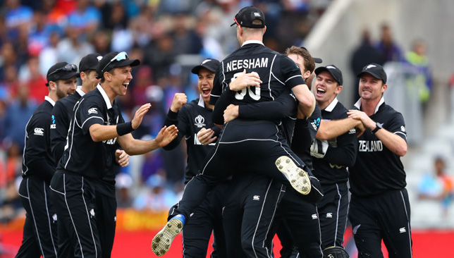 Image result for NZ cwc 2019
