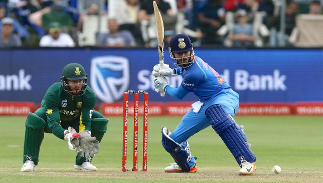 Iyer should finally get an extended run with the ODI team.