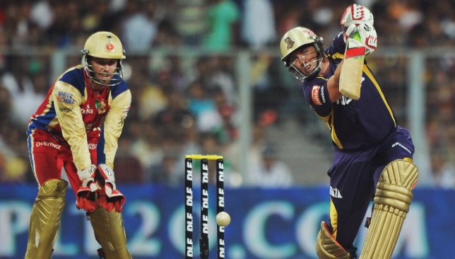 Kallis has been associated with KKR since 2011.