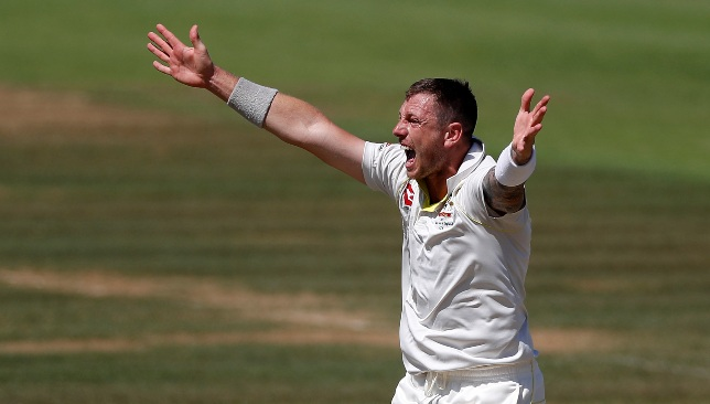 70 wickets in just 17 Tests so far for Pattinson.