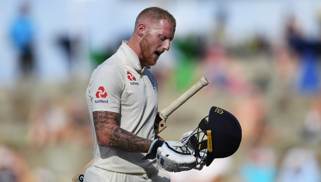Stokes is back as the vice-captain.