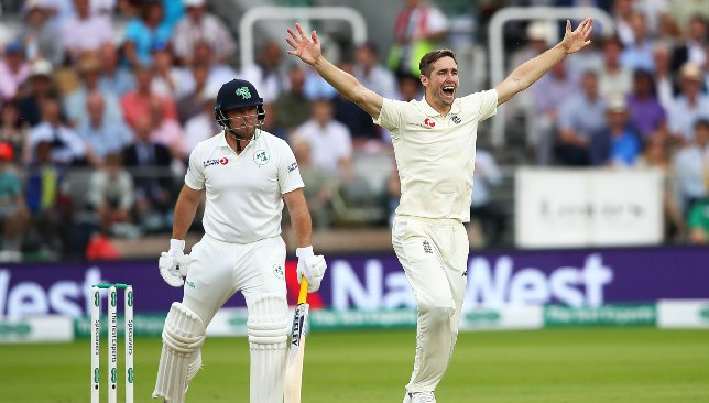 England Vs Ireland Live Score Cricket Day Three From Lord S