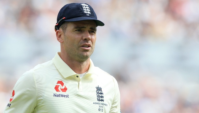 England cricket: James Anderson ruled out of Ashes, future