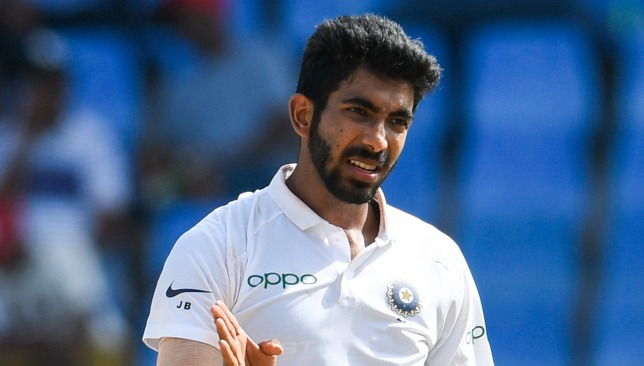 Jasprit Bumrah's sensational rise in Test cricket continues.