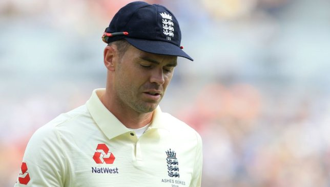 Ashes 2019: James Anderson absence concerns Chris Woakes - Article