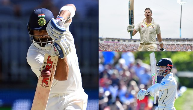 Cricket News Virat Kohli Kane Williamson And Steve Smith