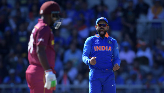 West Indies v India T20 LIVE: Virat Kohli's team regroup after World