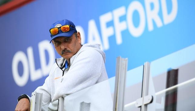 Shastri seems the favourite to retain the India job.