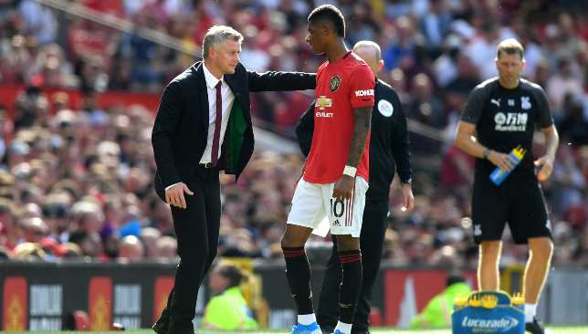 Solskjaer requires time to mould his Manchester United.