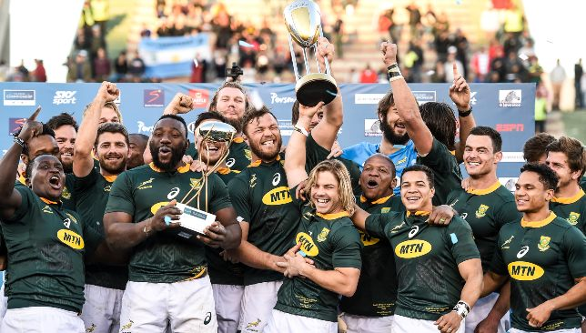 Image result for rugby cup south africa