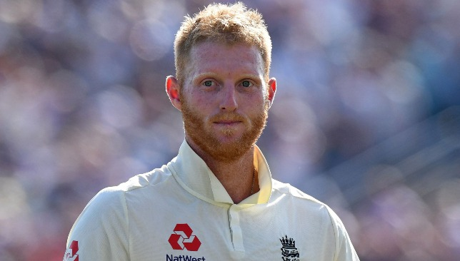 Stokes is the man of the moment for England.