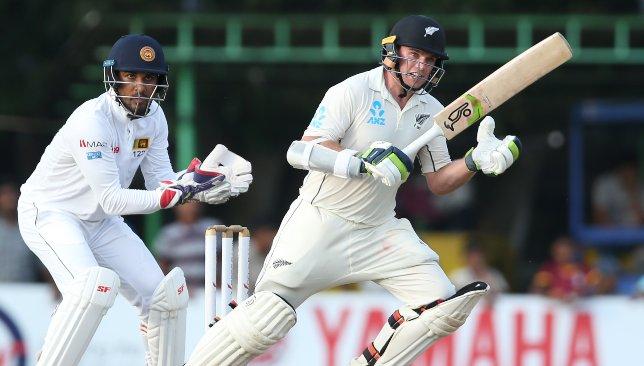 Sri Lanka vs New Zealand Live Cricket Score: Ball-by-ball